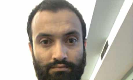 Kashani Jamil