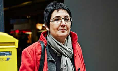 Francine Desnos