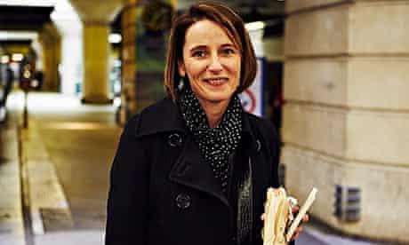 Estelle Le Roux