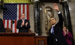 obama boehner state of the union 2013