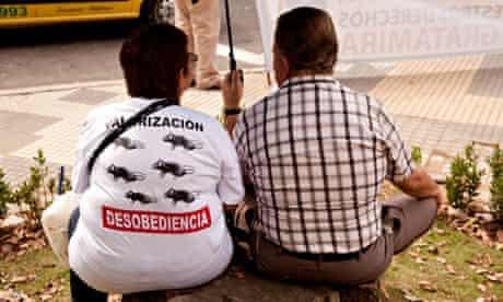 Citizens of Bucaramanga