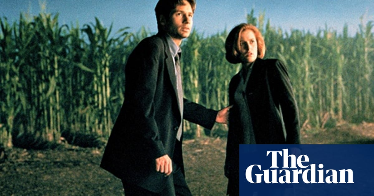 The X-Files is 20: six ways that Scully and Mulder changed