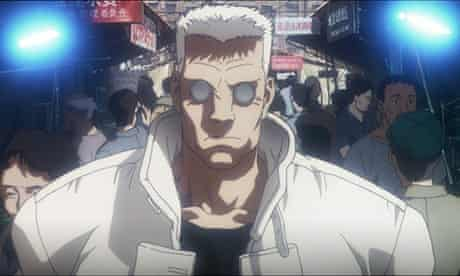 Rupert Sanders To Direct Hollywood Remake Of Ghost In The Shell Film The Guardian