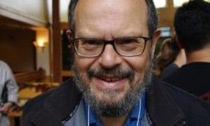 Former MIT Professor of Meteorology Richard Lindzen is a well-known climate change denier