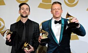 BESTPIX: 56th GRAMMY Awards - Press Room