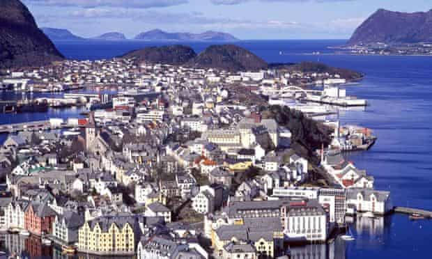 Norway has been named the most prosperous country in the world for the sixth year in a row.