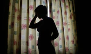 Sex trafficking report