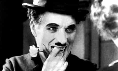Charlie Chaplin in City Lights