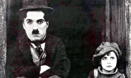 Charlie Chaplin And The Tramp The Birth Of A Hero Film The Guardian