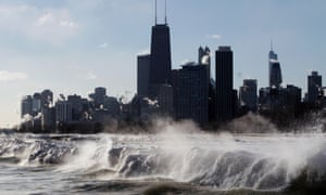 chicago winter weather ice