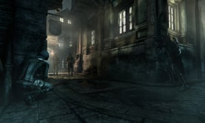 Games blog | Technology | The Guardian