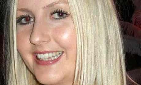 Woman found hanging had hair colour anxiety, inquest hears Frances Warren inquest