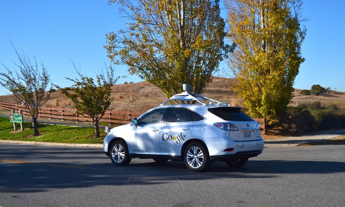 Self-driving cars irresistible to hackers, warns security