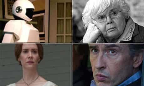 Guardian Film Awards Best Line of Dialogue Composite