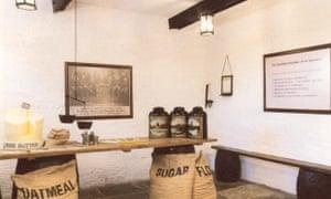 Rochdale original shop