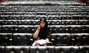 Malala Yousafzai, London 20/10/14