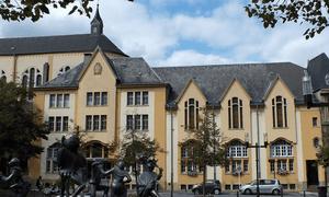Cinémathèque de la ville de Luxembourg
