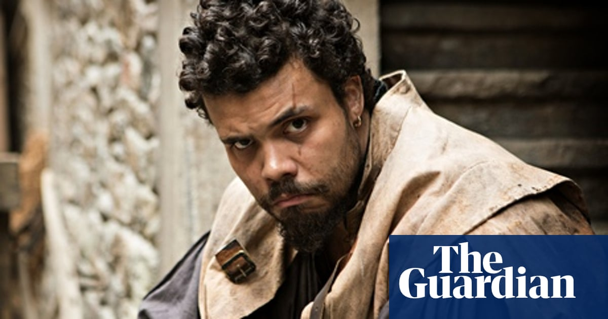 Why did the BBC cast a mixed-race Porthos in The Musketeers ...