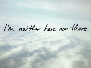 Ruth Proctor, I'm neither here nor there (2013).