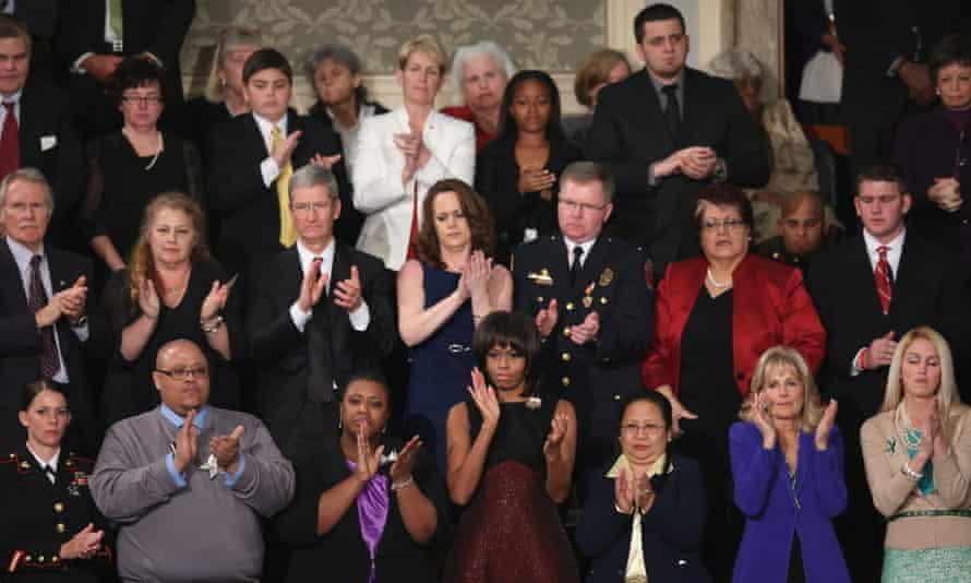 michelle obama 2013