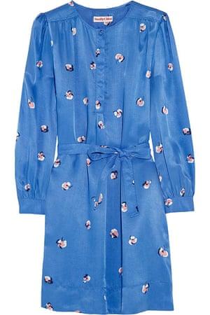 Printed Dresses:S ee by Chloé