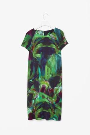 Printed Dresses:: Printed Dresses: