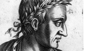 Greek philosopher Aristocles Plato