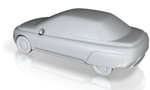 Print your own Honda concept car. Just don't expect to drive it.
