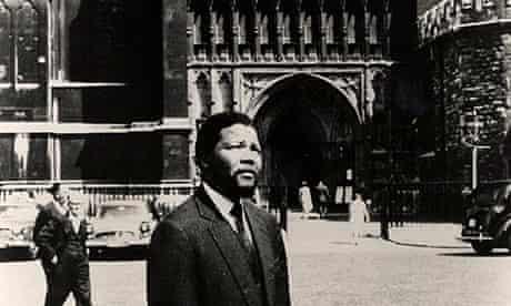 NELSON MANDELA RETROSPECTIVE