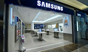 Samsung To Open 60 Stores In Europe In Partnership With