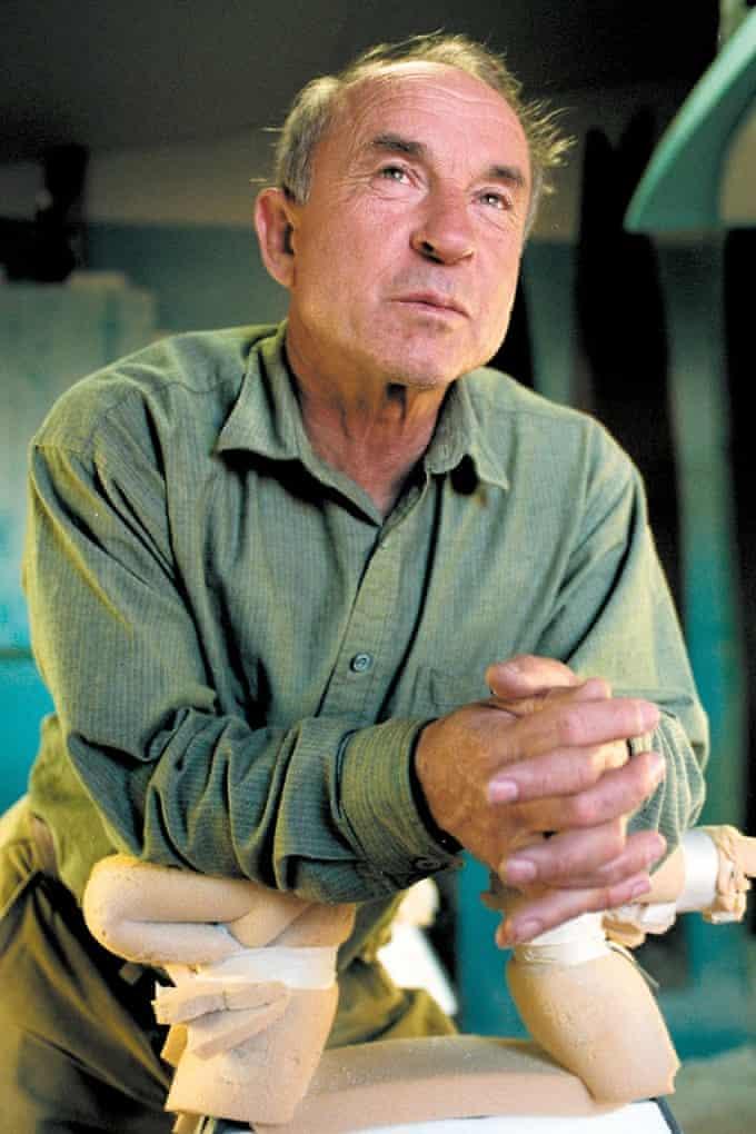 Yvon Chouinard Patagonia