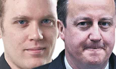 Could they be related? Stuart Heritage and David Cameron