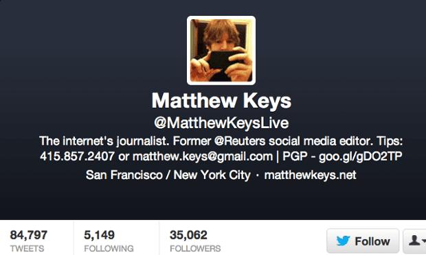matthew keys new2