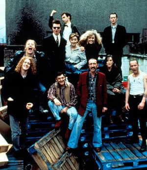 10 best: The Commitments