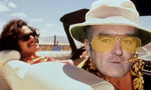Fear and Loathing in Las Vegas with Morrissey