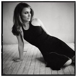 Seliger: Natalie Portman, New York City, 2010