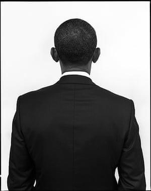 Seliger: Barack Obama, The White House, Washington DC, 2010