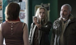 The Bridge recap: series two, episodes one and two