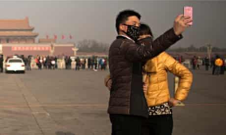 Cities: air, beijing 2014