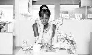 Black Hollywood Breakfast