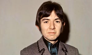Ronnie Lane of Small Faces
