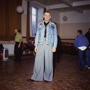 exhibitionist0102: Matt Stokes