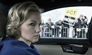 The Bridge recap: episodes nine and ten | Television & radio