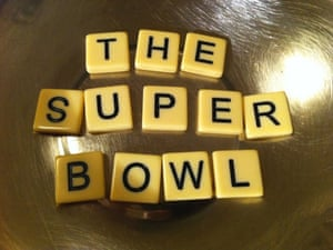Super Bowl Illustrated