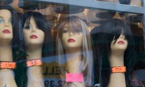 wigs hair sale
