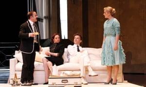 Private Lives, Melbourne Theatre Company