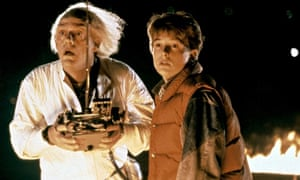 1985, BACK TO THE FUTURE