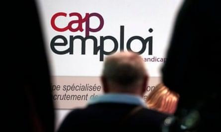 Jobseekers in France