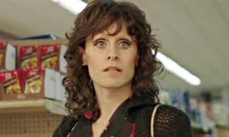 Jared Leto as Rayon in Dallas Buyers Club