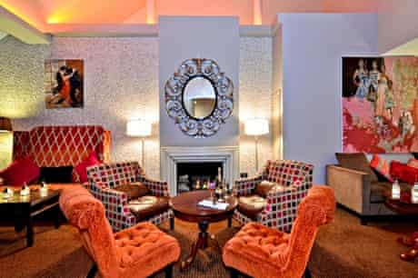 House Hotel, Galway
